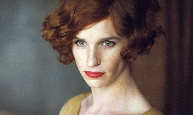 "Venezia 72. ""The Danish Girl"": un convincente Eddy Redamayne. Recensione"