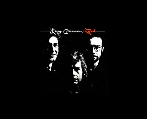 "King Crimson. ""Red"", il canto del cigno"