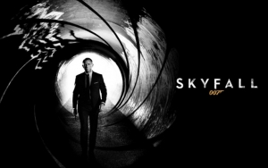James Bond Agente 007-Skyfall: un bel film di genere. Recensione. Trailer