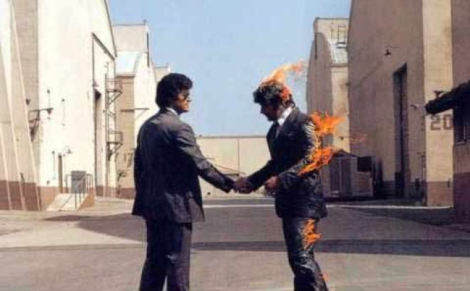 "Pink Floyd ""Wish you were here"", il ricordo di Syd…"
