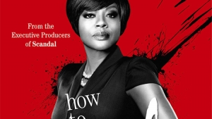 "RomaFictionFest. ""How To Get Away With Murder"", della leggendaria  Shonda Rimes"