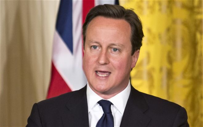 GB. Cameron anticipa referendum su Unione Europea