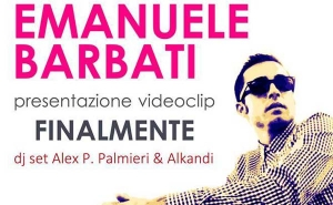 "Intervista a Emanuele Barbati autore di ""Finalmente"". Video"