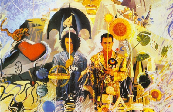 Tears for Fears, il super pop