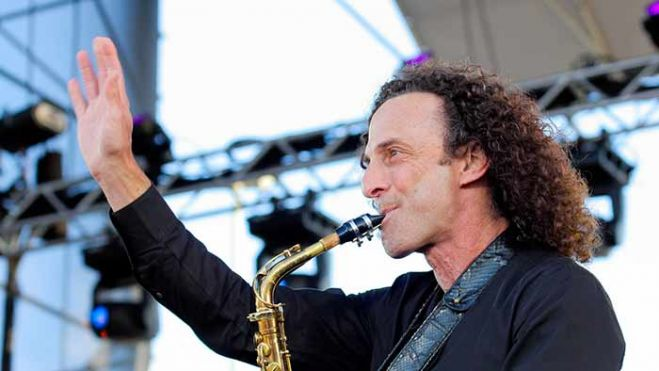 Musica. Kenny G., dove finiscono le mie mani inizia un sassofono. VIDEO