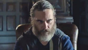 """A beautiful day"" presentato da Joaquin Phoenix e Lynne Ramsey"