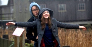 Resta anche domani (If I stay). Romantic- medical drama. Recensione. Trailer