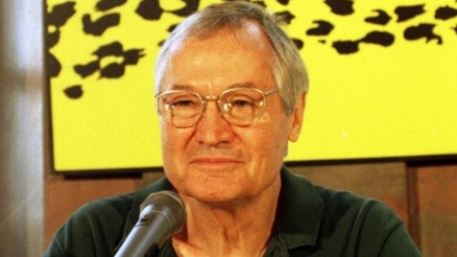 Locarno 69. Roger Corman, Filmmakers Academy Guest of Honor Award.