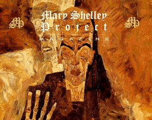 "Mary Shelley Project. Sam Stoner, ""Siamo nati per emozionarci"""