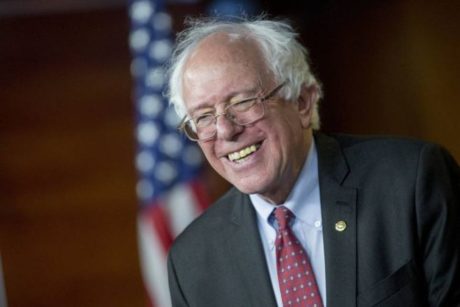 Usa 2016. Sanders supera la Clinton in Michigan