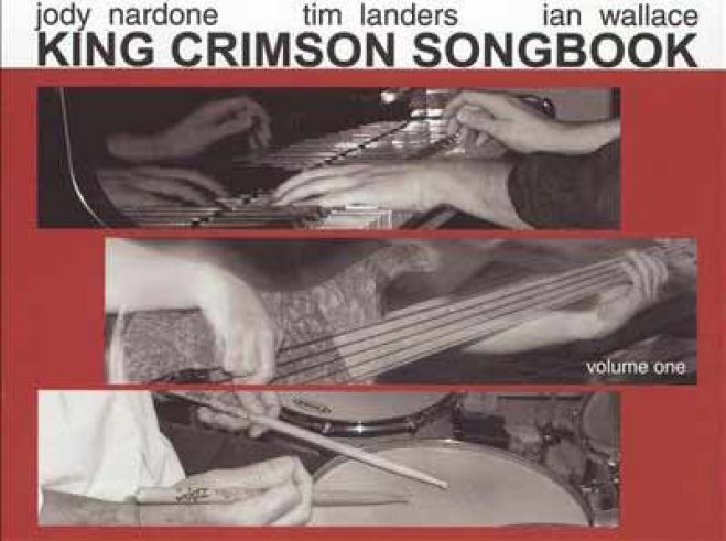 """King Crimson Songbook"", il Re Cremisi 'cambia pelle'"