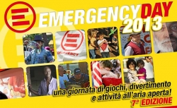 Emergency Day 2013