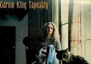 Carole King, la regina del folk-pop
