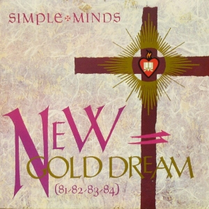 """New Gold Dream"", il sogno dei Simple Minds"