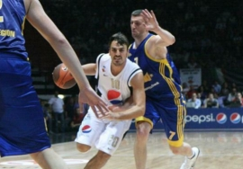Basket. Muore Martin Colussi in un incidente stradale