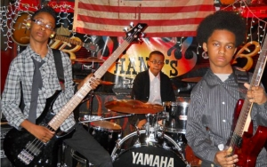 Unlocking The Truth, la band di tredicenni con contratto milionario della Sony