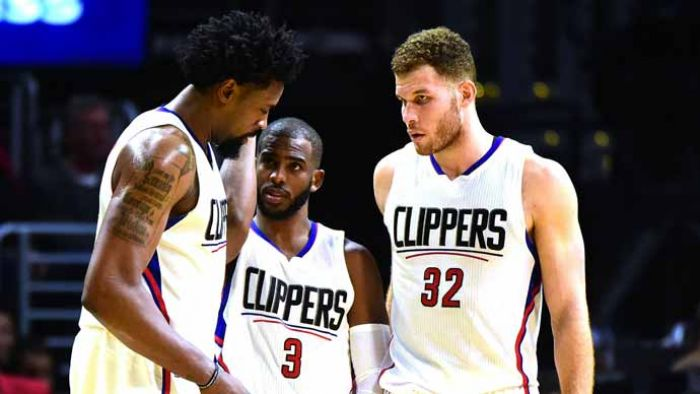 Basket NBA. Clippers inarrestabili