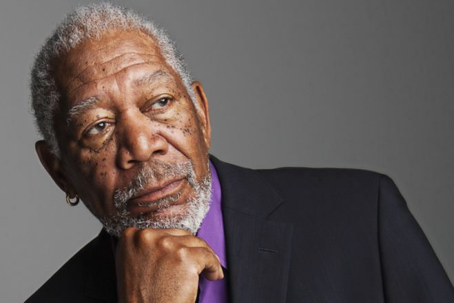 Paura per Morgan Freeman, ha rischiato la vita