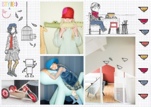 The Playful Living & Style Piccoli