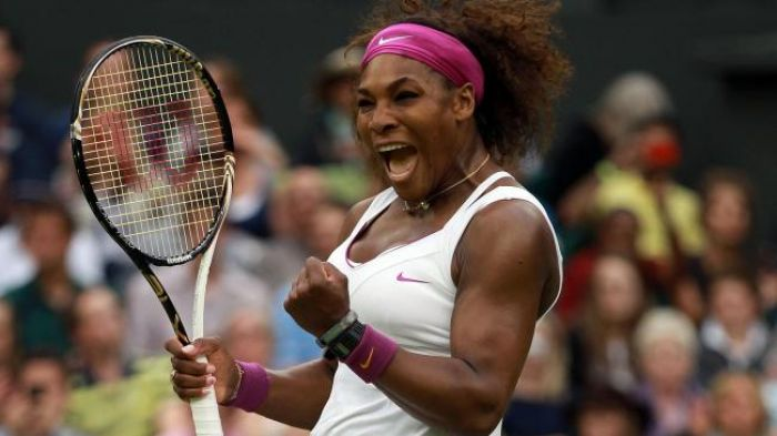 Tennis. Torneo Wimbledon: trionfa la Williams