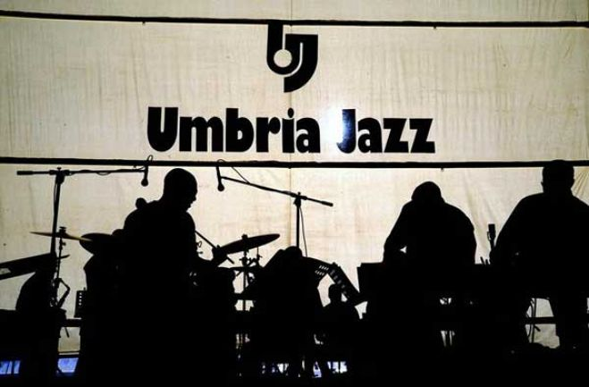 Umbria Jazz 2015, una parata di star