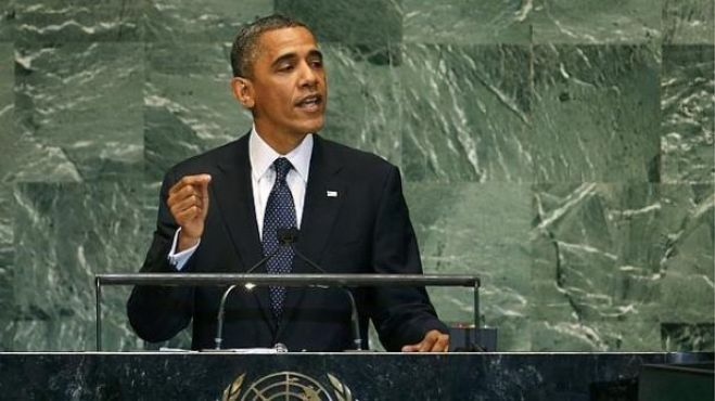 "All'Onu Obama a Putin,""cerchi la gloria perduta"""