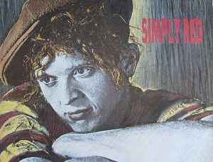 Simply Red, soul inglese