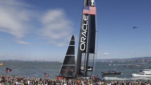 Vela. America's Cup: Oracle accorcia le distanze. Ora New Zealand conduce 8-5