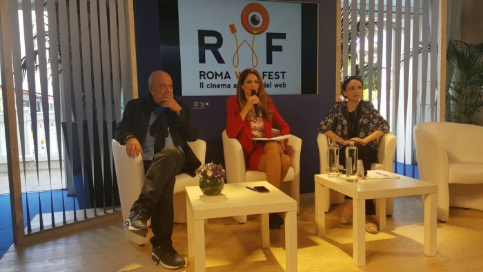 Cannes 69. Roma Lazio Film Commission in Cineregio. Bando per le webseries
