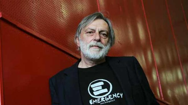 Gino Strada riceve il premio nobel alternativo a Stoccolma