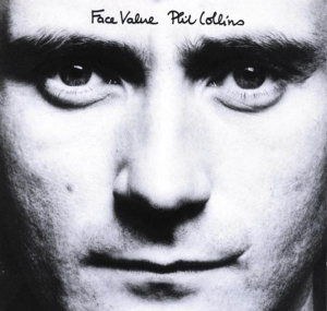 Phil Collins. Face Value, oltre la batteria