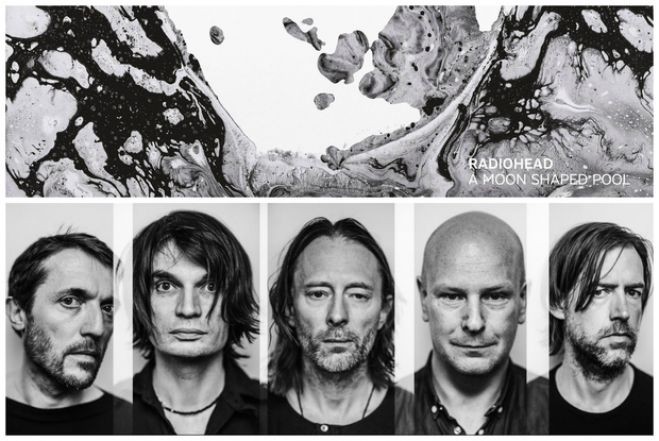 "Musica: ""A moon shaped pool"", l'apice dei Radiohead"