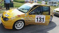 Rally. Mancini riparte dalla Cividale Castelmonte