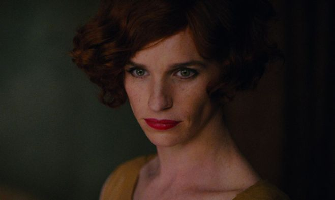 "Venezia 72. ""The Danish Girl"": un convincente Eddy Redmayne. Recensione. Trailer"