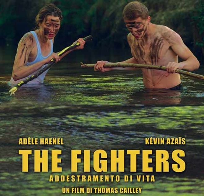 The Fighters. L'enigma di un film pluripremiato. Recensione. Trailer