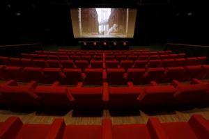 Casa del Cinema. Il cinema sul Cinema di Marco Spagnoli