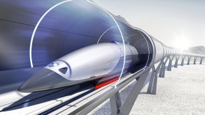 Hyperloop, il treno supersonico del futuro nato da una start up italiana