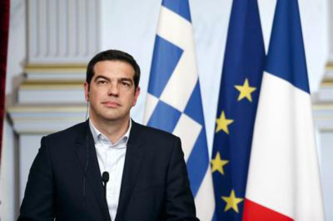 Grecia. Tsipras a creditori, diremo no ad accordo ingiusto. VIDEO
