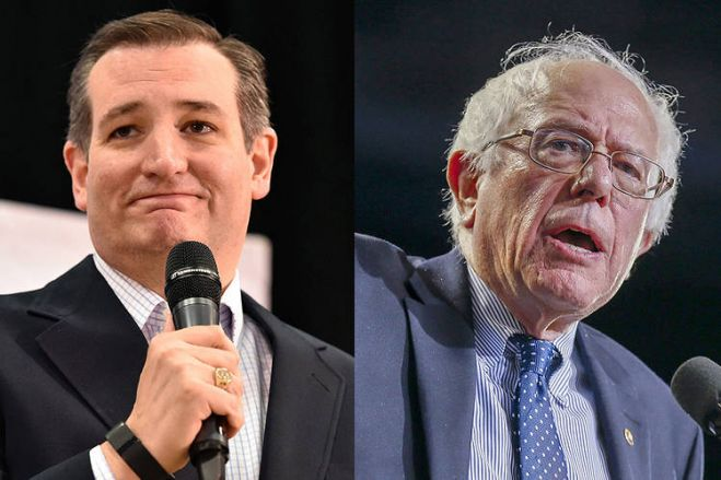Usa 2016: in Wisconsin Cruz ferma Trump, Sanders batte Clinton