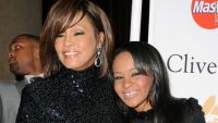 La figlia di Whitney Houston in coma. Ora lotta tra la vita e la morte