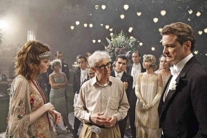 Magic in the moonlight. Trastulli d'amore e altri misteri