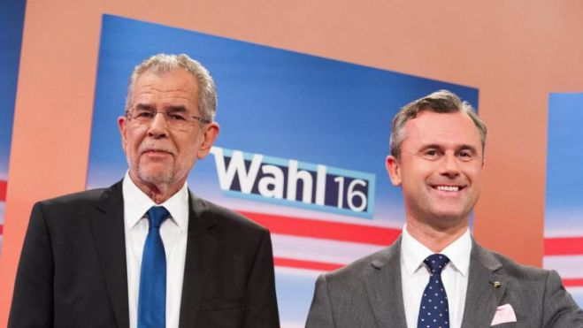 Austria. Un ballottaggio all'ultimo voto