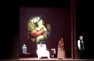 "Teatro Quirino: Guarneri, un superlativo ""Mastro don Gesualdo"""