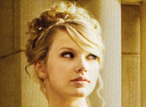 Taylor Swift. Brilla una stella nel firmamento country… Video