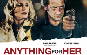 Rai4. Anything for her. Sabato 28 aprile, h. 22.45