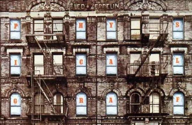 """Physical Graffiti, il capolavoro dei Led Zeppelin"