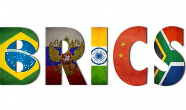 L'economia occidentale arranca, i Brics corrono