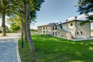 In Umbria il primo Smart Resort a cinque stelle