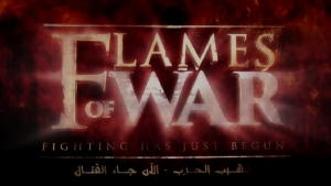 Isis. Nuovo video per annunciare 'Fiamme di guerra'. IL VIDEO