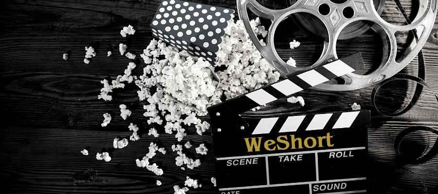 WeShort: piattaforma on demand dedicata al grande cinema breve